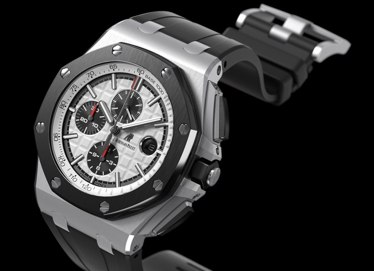 Audemars Piguet Royal Oak Offshore Chronograph Orologio