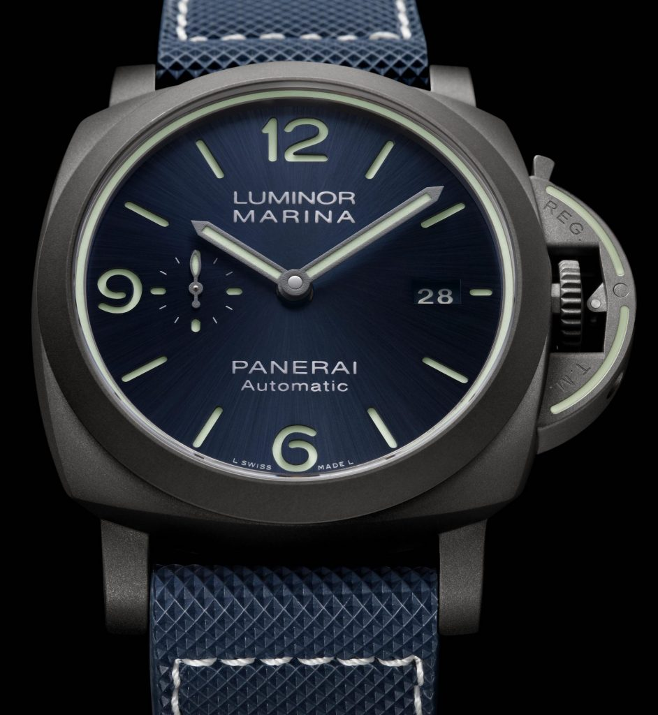 Panerai Luminor Marina 44mm PAM01117 Replica