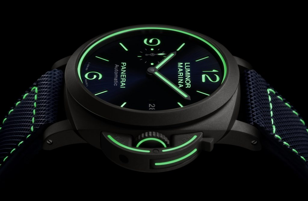 Panerai Luminor Marina 44mm PAM01117 Replica Orologi Italia