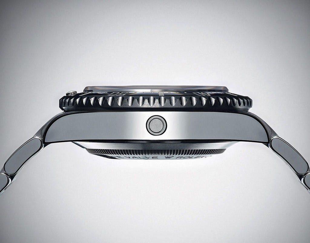 Rolex Sea Dweller 4000 Replica