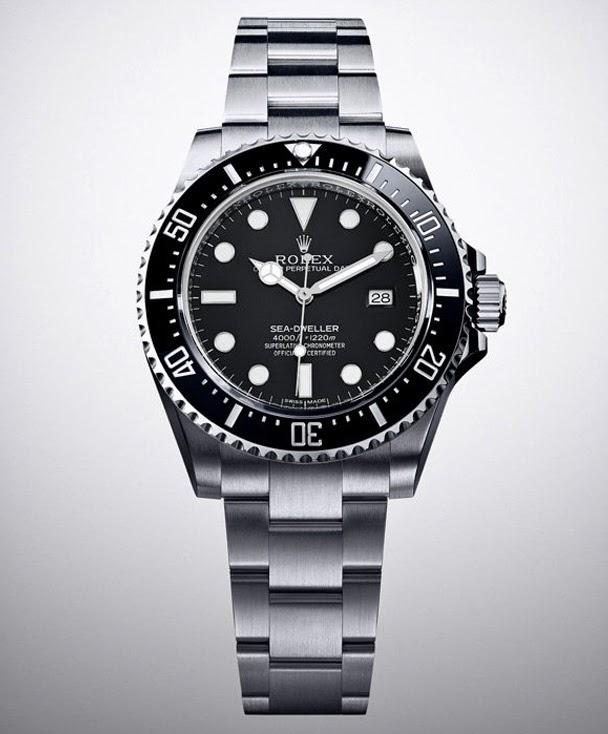 Rolex Sea Dweller Orologi Replica Italia