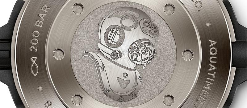 IWC Aquatimer Automatic 2000 Replica Orologi