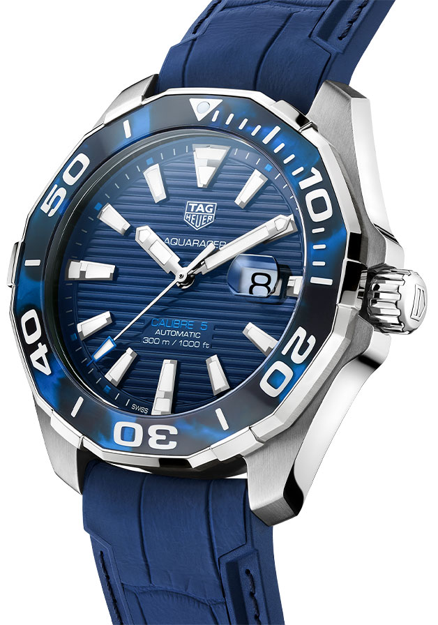 Tag Heuer Aquaracer 43mm Replica