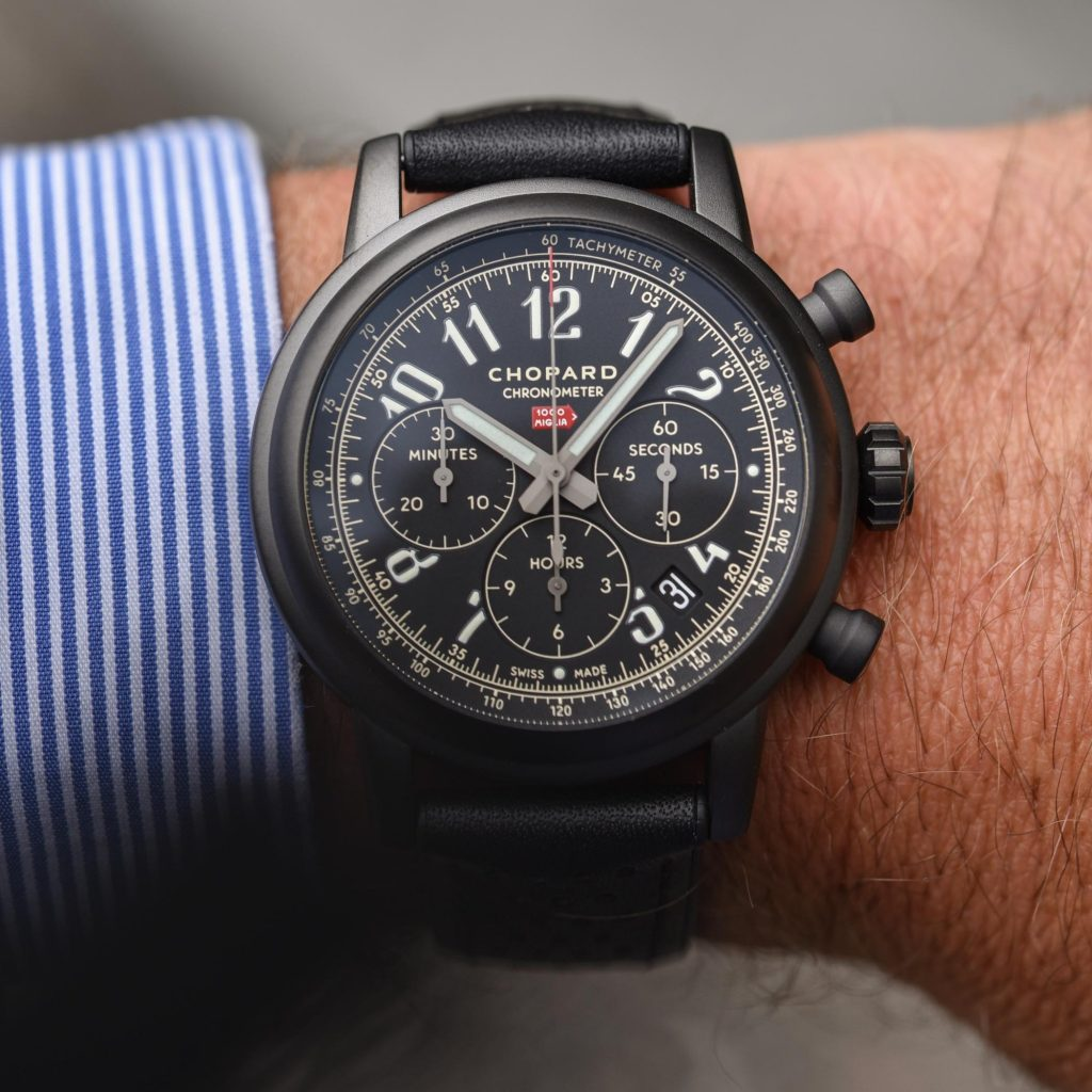 Chopard Mille Miglia 2020 Race Edition Chronograph Replica