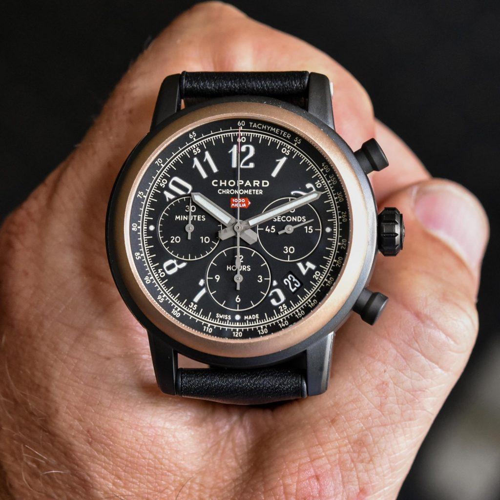 Chopard Mille Miglia 2020 Race Edition Chronograph Replica