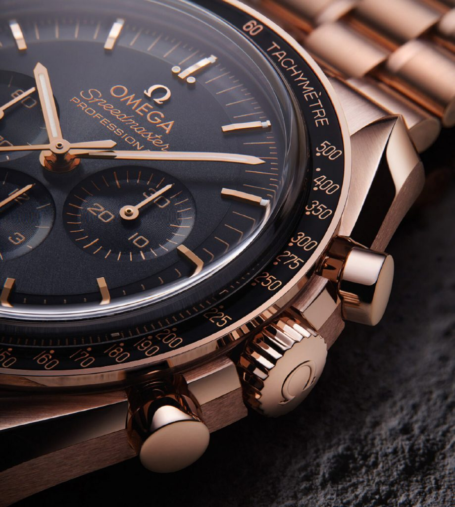 Omega Speedmaster Moonwatch Replica Orologi