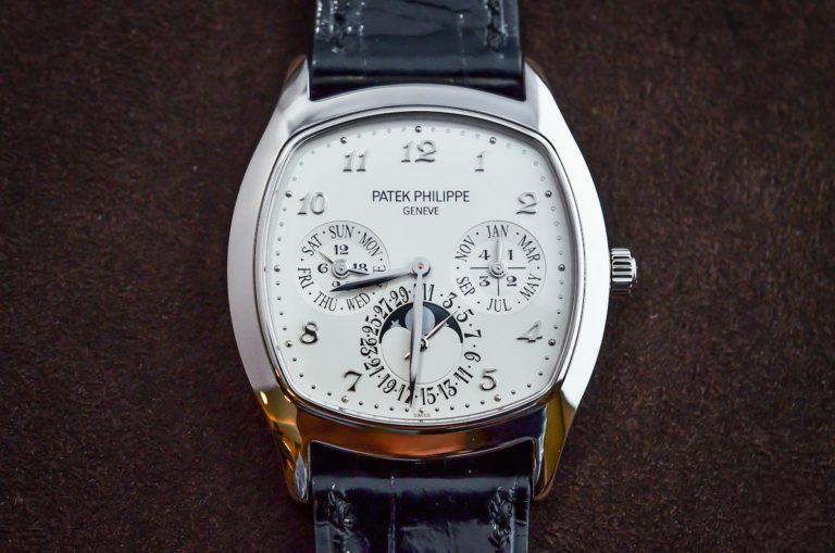Patek Philippe 5940 Perpetual Calendar Replica Orologi