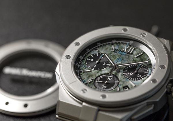Chopard Alpine Eagle XL Chrono Only Replica Orologio